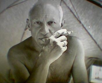 Rubato un Picasso dipinto ad Alicarnasso
